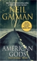 Couverture American Gods Editions HarperTorch 2001