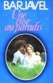 Couverture Une rose au paradis Editions France Loisirs 1981
