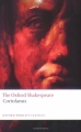 Couverture Coriolan Editions Oxford University Press (World's classics) 2008