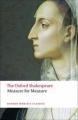 Couverture Mesure pour mesure Editions Oxford University Press (World's classics) 2008