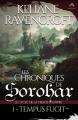 Couverture Les Chroniques de Sorohar : Le cycle de la triade pourpre, tome 1 : Tempus Fugit Editions MxM Bookmark 2018