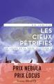 Couverture Les Livres de la terre fracturée, tome 3 : Les Cieux pétrifiés Editions J'ai Lu (Nouveaux Millénaires) 2018