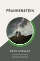 Couverture Frankenstein ou le Prométhée moderne / Frankenstein Editions Amazon Crossing 2017