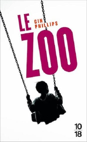 Couverture Le zoo