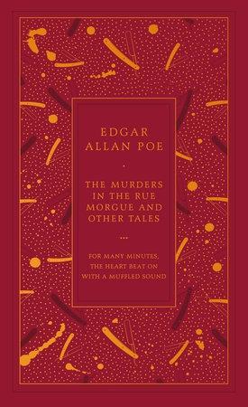 Couverture Double assassinat dans la rue Morgue et autres contes