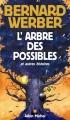 Couverture L'Arbre des possibles et autres histoires Editions Albin Michel 2010
