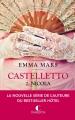 Couverture Castelletto/La trilogie Vénitienne, tome 2 : Nicola/La fille du doge Editions Charleston 2018