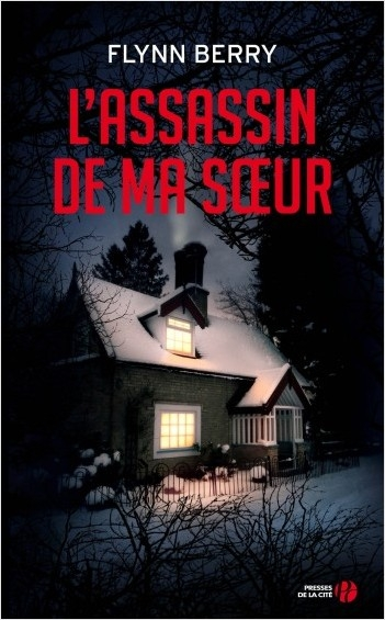Couverture L'Assassin de ma soeur