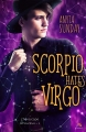 Couverture L'horoscope amoureux, tome 2 : Scorpio hates Virgo Editions MxM Bookmark 2018