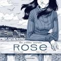 Couverture Les petites marées, tome 3 : Rose Editions Les Enfants Rouges 2016