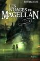 Couverture Les Nuages de Magellan Editions Scrineo (SF) 2018