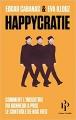 Couverture Happycratie Editions Premier Parallèle 2018