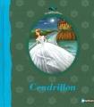 Couverture Cendrillon Editions Nathan (Les petits cailloux) 2006