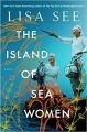 Couverture L'île des femmes de la mer Editions Scribner 2019