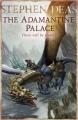 Couverture Les rois-dragons, tome 1 : Le Palais Adamantin Editions Gollancz 2010