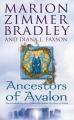 Couverture Les Ancêtres d'Avalon Editions HarperVoyager 2005