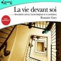 Couverture La vie devant soi Editions Gallimard  2014
