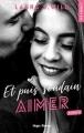Couverture Et puis soudain, tome 4 : Aimer Editions Hugo & cie (New romance) 2018