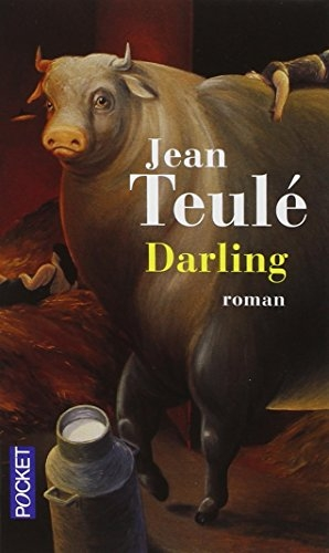 Couverture Darling