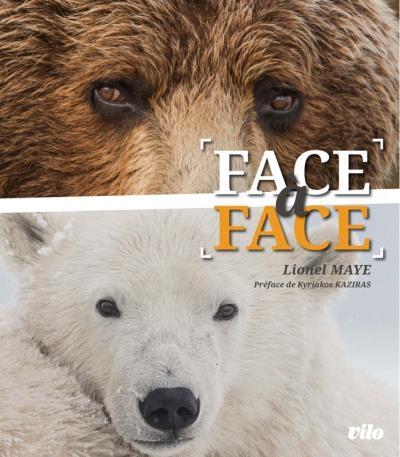 Couverture Face à Face