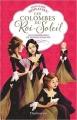 Couverture Les Colombes du Roi-Soleil, tome 01 : Les Comédiennes de monsieur Racine Editions Flammarion 2010