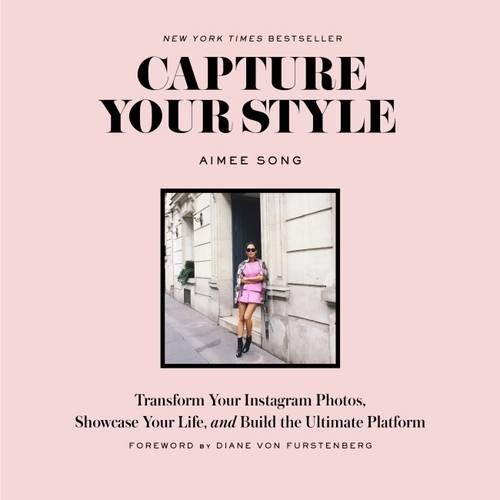 Couverture Capture your style