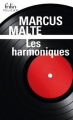 Couverture Les harmoniques Editions Folio  (Policier) 2016