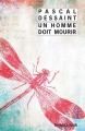 Couverture Un homme doit mourir Editions Rivages (Noir) 2018