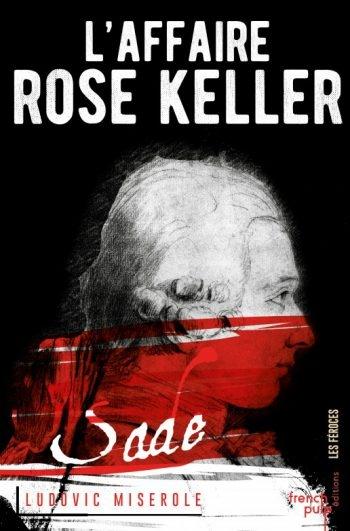 Couverture L'affaire Rose Keller