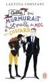 Couverture Celle qui murmurait à l'oreille du mec en costard Editions J'ai Lu 2018