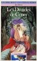 Couverture Loup Solitaire, tome 13 : Les Druides de Cener Editions Folio  (Un livre dont vous êtes le héros) 2015