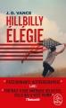 Couverture Hillbilly Elégie Editions Le Livre de Poche 2018