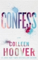 Couverture Confess Editions Atria Books 2015