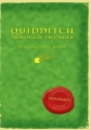 Couverture Le Quidditch à travers les âges Editions Pottermore Limited 2016