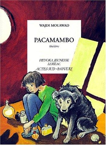 Couverture Pacamambo