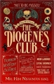 Couverture The Diogenes Club, book 1: The Man from the Diogenes Club Editions Titan Books 2017