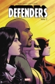 Couverture Defenders, tome 2 : Les Caïds de New-York Editions Panini (100% Marvel) 2018