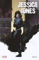Couverture Jessica Jones, tome 3 : Le Retour de l'Homme Pourpre Editions Panini (100% Marvel) 2018