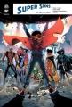 Couverture Super Sons, tome 2 : La Planète des Songes Editions Urban Comics (DC Rebirth) 2018