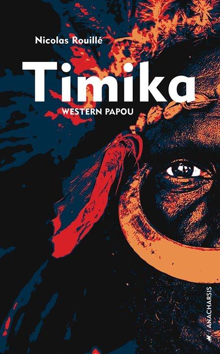 Couverture Timika