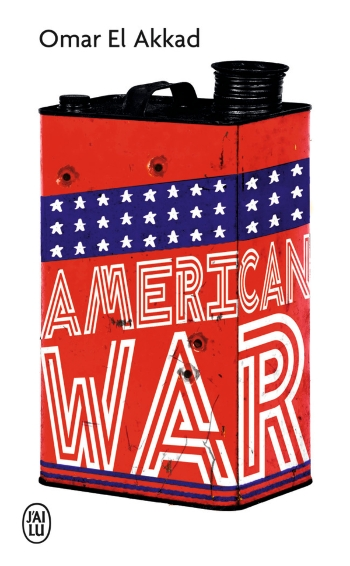 Couverture American War
