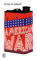 Couverture American War Editions J'ai Lu 2018