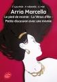 Couverture Arria Marcella Editions Le Livre de Poche (Jeunesse) 2011