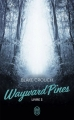 Couverture Wayward Pines, tome 3 Editions J'ai Lu (Thriller) 2018