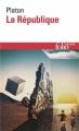 Couverture La république Editions Gallimard  (Essais) 1993