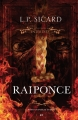 Couverture Raiponce Editions AdA 2018