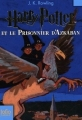 Couverture Harry Potter, tome 3 : Harry Potter et le prisonnier d'Azkaban Editions Folio  (Junior) 1999