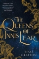 Couverture The Queens of Innis Lear Editions HarperCollins (Fantasy) 2018