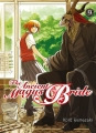 Couverture The ancient magus bride, tome 09 Editions Komikku 2018