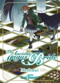 Couverture The ancient magus bride - Guide book - Merkmal Editions Komikku 2018